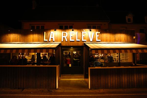 LaReleve